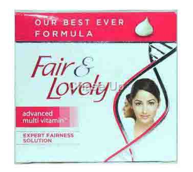 Fair & Lovely Advanced Multi Vitamin Face Cream Jar 70gm (Pak)